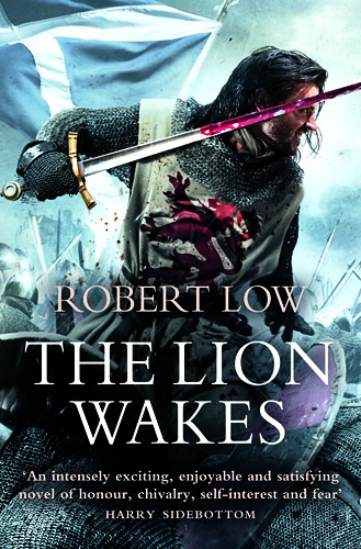 Robert Low - The Lion Wakes - Mine ~TRUE~